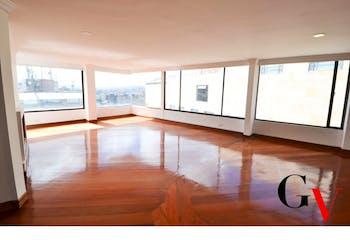 Penthouse 263 mts2-Ubicado en Chico- Rosales,4 Habitaciones.