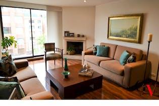 Apartamento en venta en Rosales de 3 hab. con Balcón...