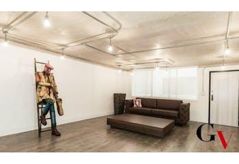 Apartamento en venta en La Cabrera, 100m²