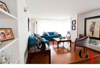 Apartamento en venta en Santa Helena con Jardín...