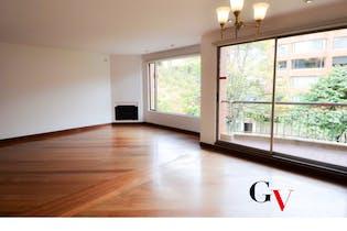 Apartamento en venta en El Nogal, 168m² con Solarium...