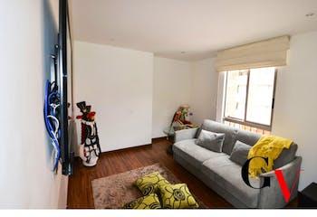 Apartamento en venta en Santa Paula, 98m²
