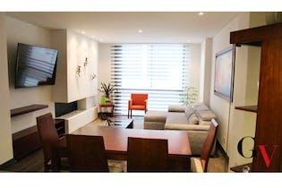 Apartamento 100 mts2-Ubicado en Santa Bárbara, Santa Bárbara Central,2 Habitaciones.