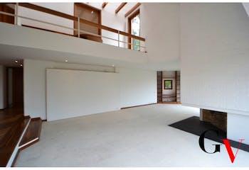 Penthouse en Usaquén-Bosque Medina, con 3 Habitaciones - 524 mt2.