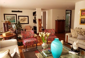 Apartamento en La Carolina-Barrio La Carolina, con 3 Habitaciones - 319,57 mt2.