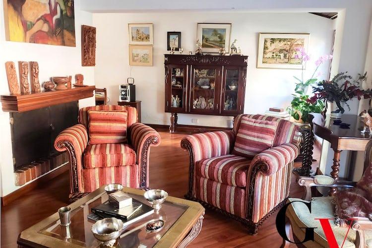 Portada Casa en Cedritos-Barrio Cedritos, con 5 Habitaciones - 200 mt2.