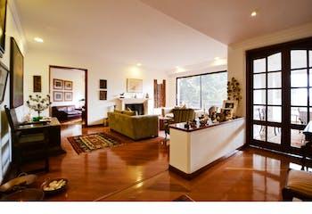 Penthouse en Usaquen-Bosque Medina, con 5 Habitaciones - 512 mt2.