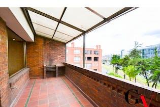 Apartamento Duplex en Santa Paula, Santa Barbara - Tres alcobas