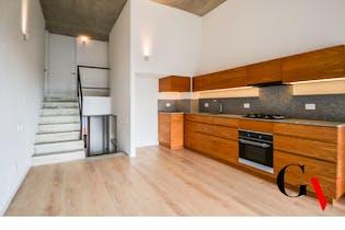 Apartamento en venta en El Virrey de 3 alcobas
