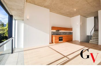 Apartamento en venta en El Virrey de 2 hab. con Bbq...