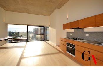Apartamento en venta en El Virrey de 70m² con Solarium...