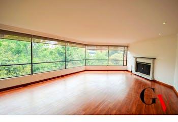 Apartamento en venta en La Cabrera de 344m² con Jardín...
