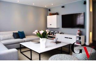 Apartamento en venta en Rosales, 182m² con Gimnasio...