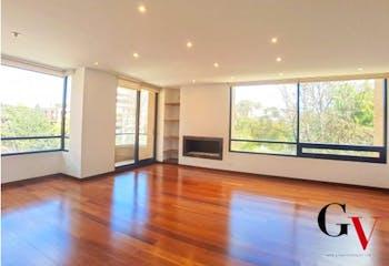 Apartamento en venta en La Cabrera de 3 hab. con Piscina...