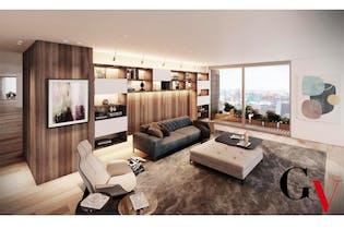 Apartamento en venta en El Retiro de 3 hab. con Solarium...