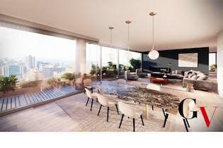Apartamento en venta en El Retiro 242m² con Solarium...