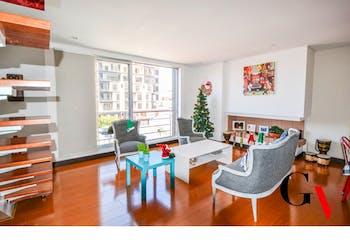 Apartamento Duplex en Santa Paula, Santa Barbara - Dos alcobas