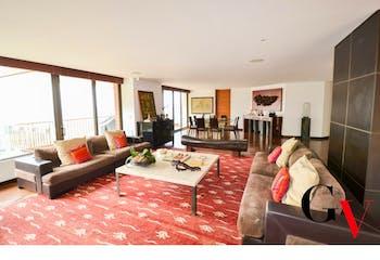 Apartamento en venta en El Refugio 349m² con Solarium...