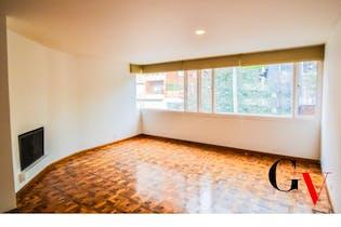 Apartamento en venta en Chicó Reservado de 144m²