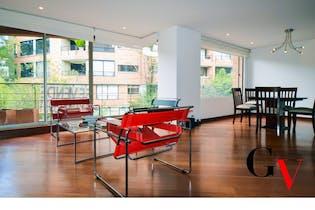 Apartamento en venta en Rosales, 152m² con Balcón...