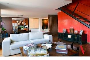 Apartamento en venta en El Virrey, 160m² con Gimnasio...