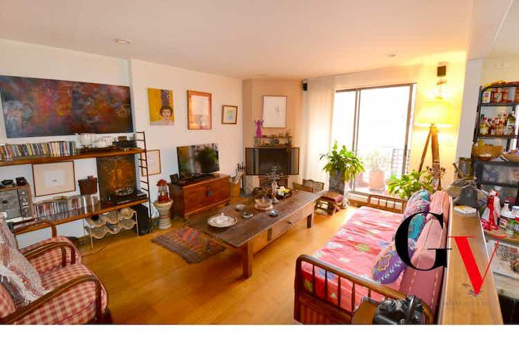 Portada Apartamento en Bella Suiza, La Carolina - 184mt, duplex, cuatro alcobas
