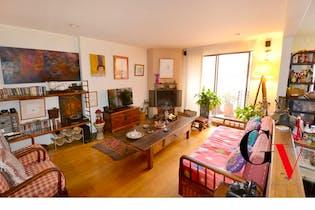 Apartamento en Bella Suiza, La Carolina - 184mt, duplex, cuatro alcobas