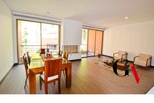 Apartamento en Usaquen, Usaquen - 200mt, tres alcobas, dos balcones