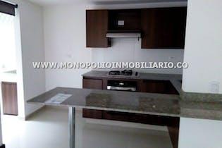 Apartamento en venta en La Cuenca, 83m² con Piscina...