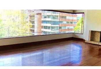Apartamento en Chicó Reservado, Chico - 251mt, tres alcobas, balcón