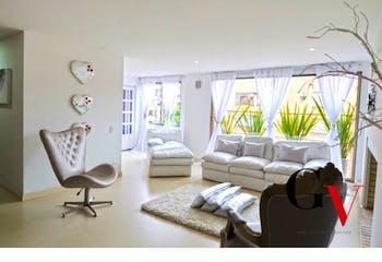 Apartamento en Santa Bárbara Central, Santa Barbara - 133mt, dos alcobas, terraza