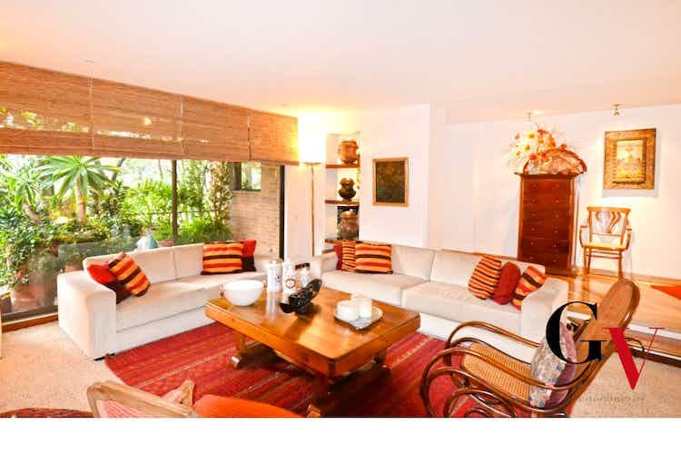 Portada Apartamento en Bosque Medina, Usaquen - 280mt, tres alcobas, terraza