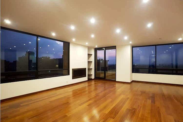 Portada Apartamento en La Cabrera, Chico, 130mt, dos alcobas, balcón