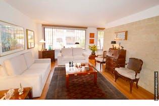 Apartamento en Chico Reservado, Chico - 184mt, tres alcobas, terraza