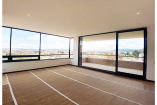 Apartamento en Chico Reservado, Chico - 159mt, tres alcobas, balcón