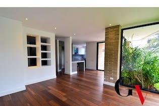 Apartamento en Bosque de Pinos, Usaquen - 163mt, tres alcobas, tres terrazas