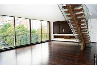 Apartamento en El Retiro, Chico - 308mt, cuatro alcobas, balcón