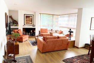 Apartamento en Santa Paula, Santa Bárbara - 174mt, cuatro alcobas