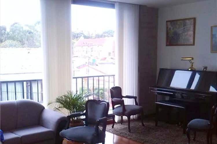 Portada Apartamento En Venta En Bogota El Contador