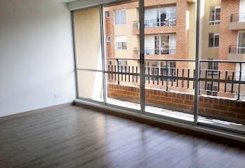Apartamento En Madrid-Hacienda Casa Blanca, con 2 Habitaciones - 97 mt2.