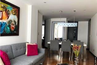 Apartamento en Pasadena-Batán, con 2 Habitaciones - 70 mt2.