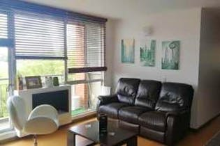 Apartamento En Mosquera-Mosquera, con 3 Habitaciones - 89 mt2.