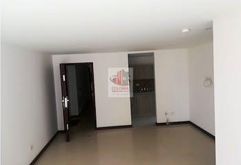 Apartamento en venta en La Pilarica de 81m² con Gimnasio...