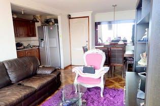 Apartamento en Belén-Rodeo Alto, con 3 Habitaciones - 70 mt2