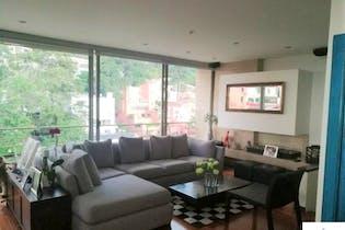 Apartamento en Chicó-El Refugio, con 2 Habitaciones - 140 mt