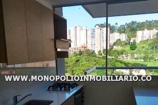 Apartamento En Venta - El Poblado Loma Del Indio - Tres Alcobas