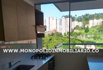 Apartamento En Venta - El Poblado Loma Del Indio Cod: 10150