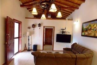 finca en Guarne-Antioquia, con 5 Habitaciones - 5000 mt2.