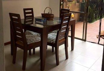 Casa En Envigado-Las Antillas, con 3 Habitaciones - 118 mt2.