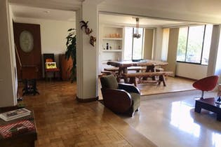 Apartamento en Envigado-Zúñiga, con 4 Habitaciones - 234 mt2.